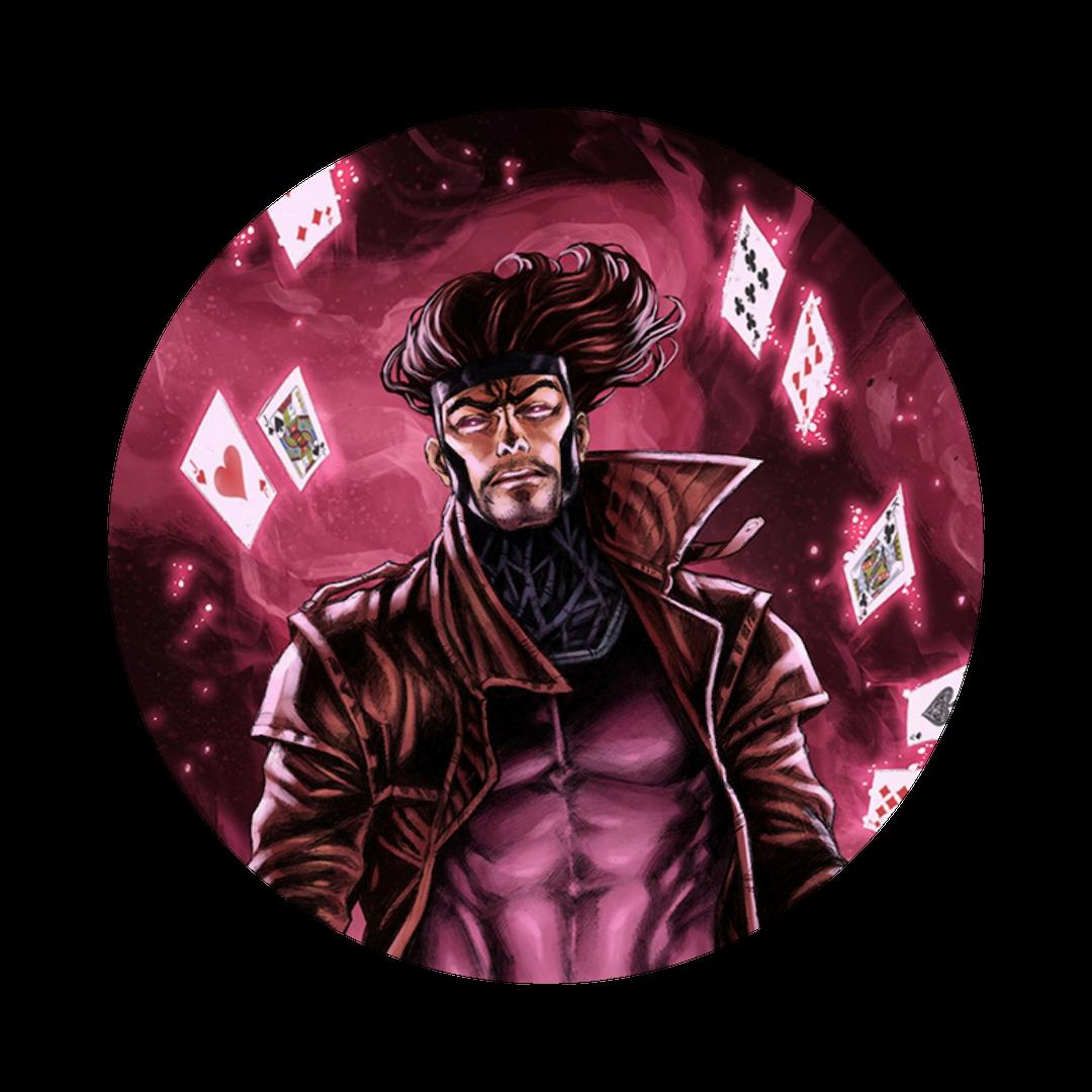 Gambit Kahramanlarım