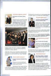Basında Ozan Aydemir Haberleri - Netmarble Haberleri
